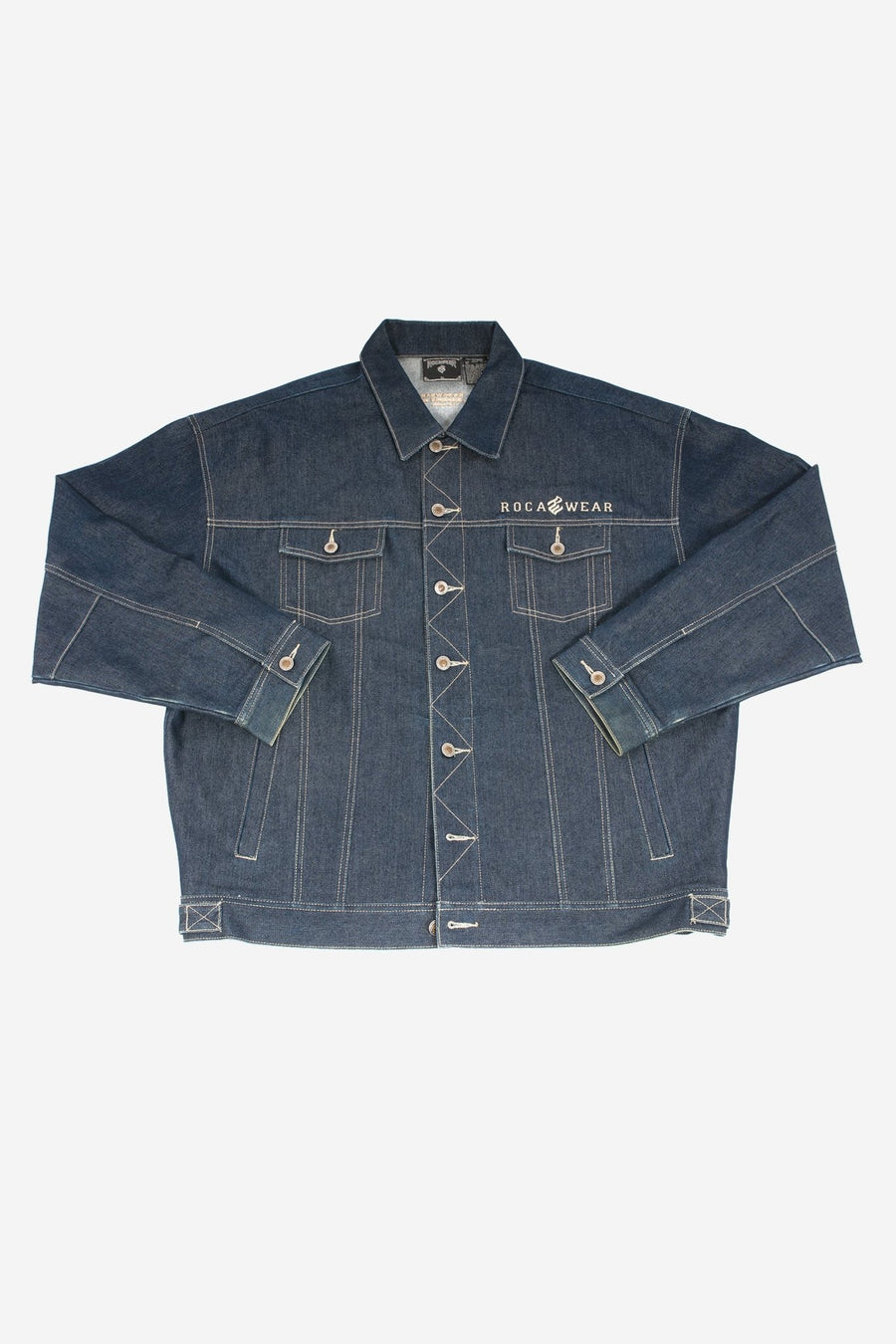 Veste Jean Rocawear - WASTED PARIS