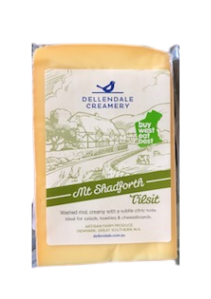 Dallendale Cheese 200g