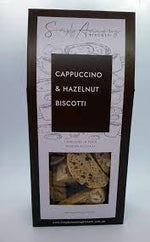 BISCOTTI SIMPLY AMAZING