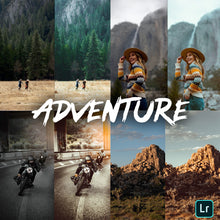 Load image into Gallery viewer, Adventure Preset Pack (Desktop & Mobile)