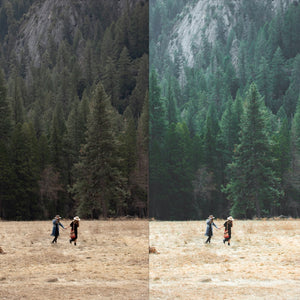 Adventure Preset Pack (Desktop & Mobile)
