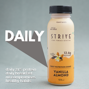 STRIVE - Pack of 30 (Choc or Vanilla)