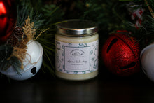 Load image into Gallery viewer, Apres Whiskey - Whiskey | Smoke | Oak - 8 oz. Soy Wax Candle