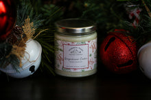 Load image into Gallery viewer, Gingerbread Cookie - Ginger | Cinnamon | Almond - 8 oz. Soy Wax Candle