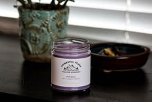 Load image into Gallery viewer, Provence - Lemon | Lavender | Bergamot - 8 oz. Soy Wax Candle