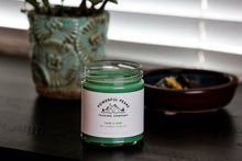 Load image into Gallery viewer, Take a Hike - Pine | Cypress | Cedar Leaf - 8 oz. Soy Wax Candle