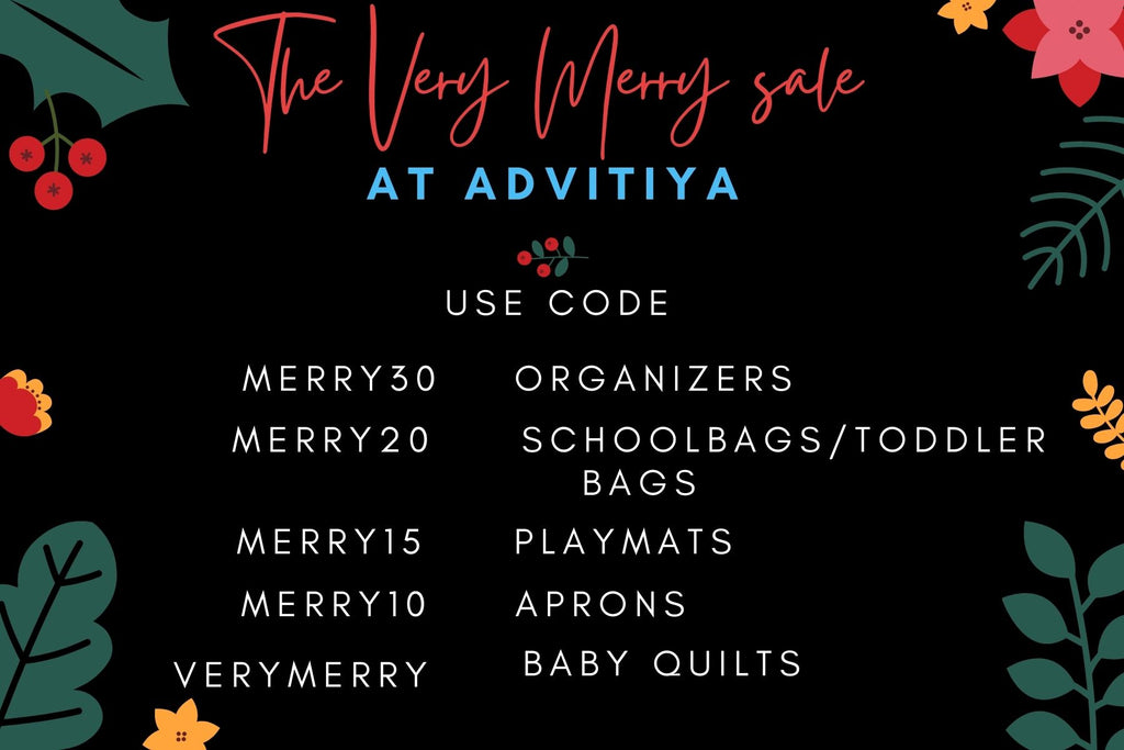 The Very Merry Sale