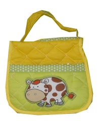 Farm - Quilted purse