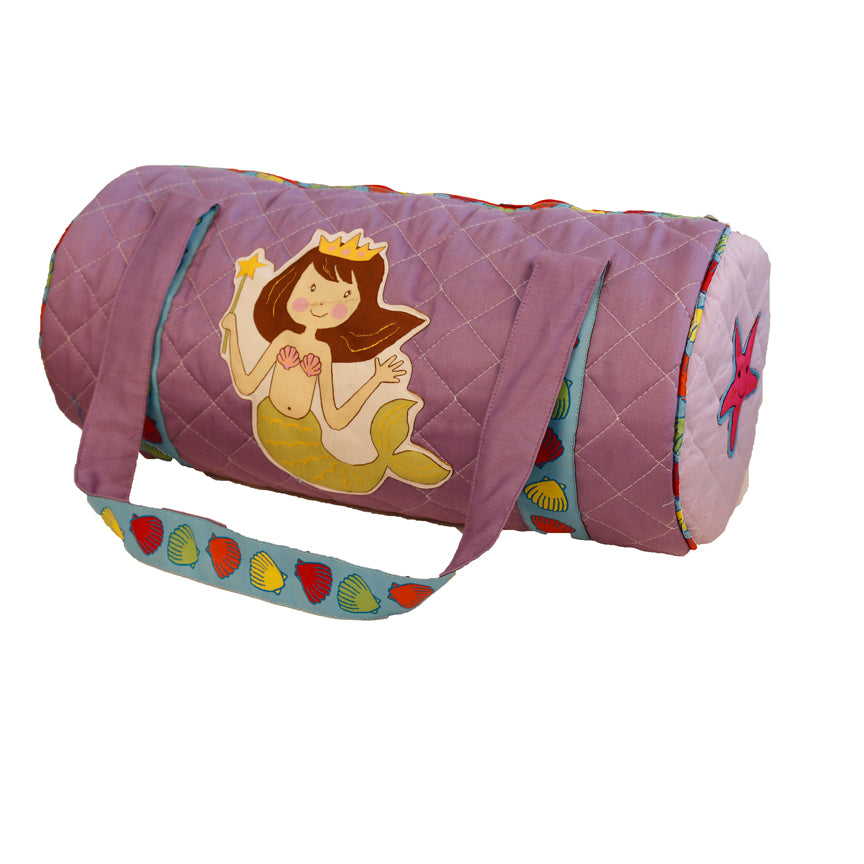 Little mermaid  Duffle Bag
