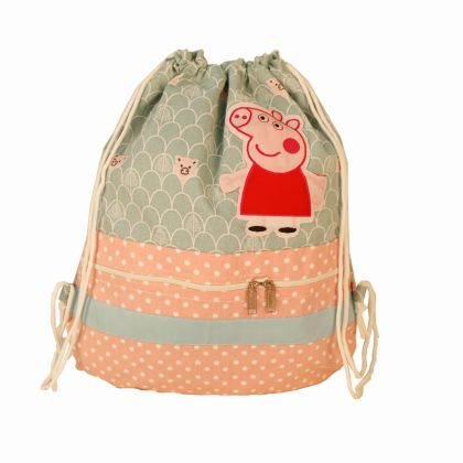 My little piggy - Swim bag