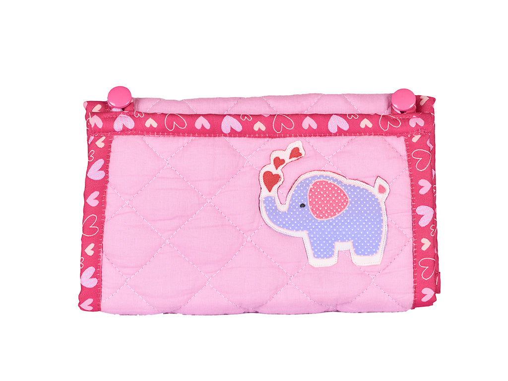 Little Elephant - Mini Hairclip Organizer