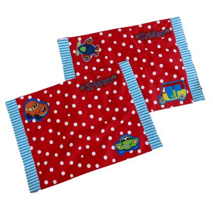 (Set of 2) Transport - Table mat