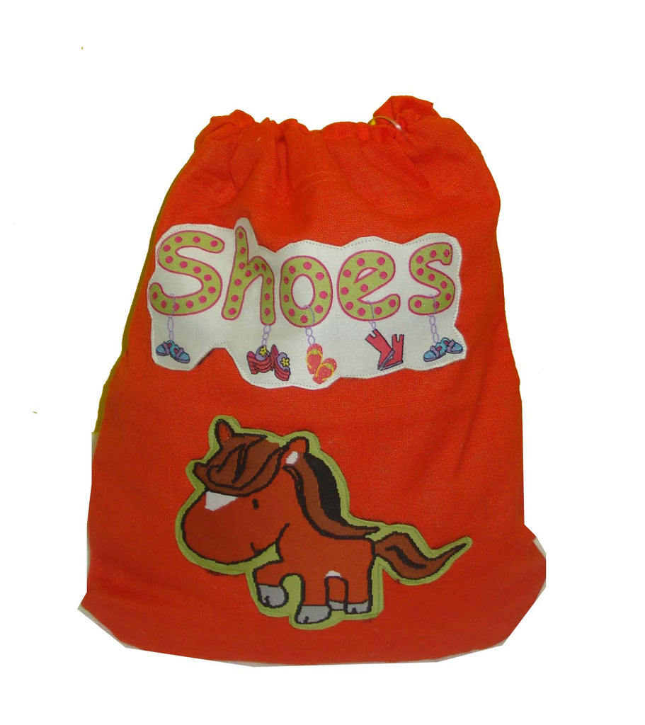 Barnyard - Shoe Bag