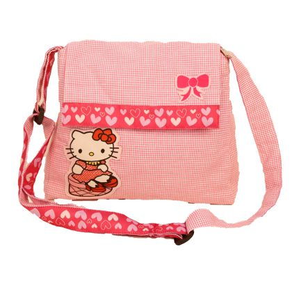 Hello kitty - Messenger Bag