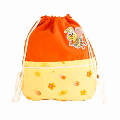 Honey bee - Swim bag