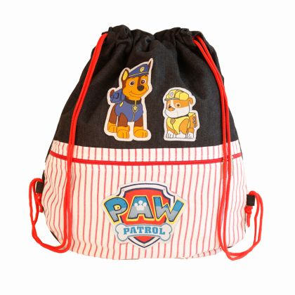 Dogs on Duty - Swim bag