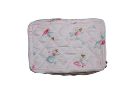 Ballerina - Cosmetic Pouch