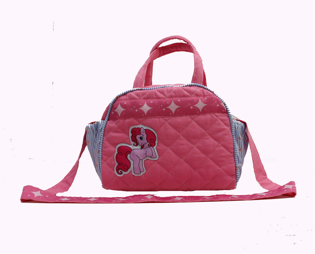 Pinky pie - Lunch Bag with sling