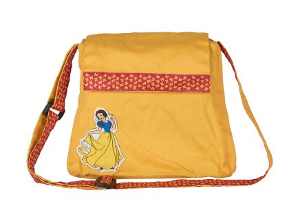 Snow White - Messenger Bag