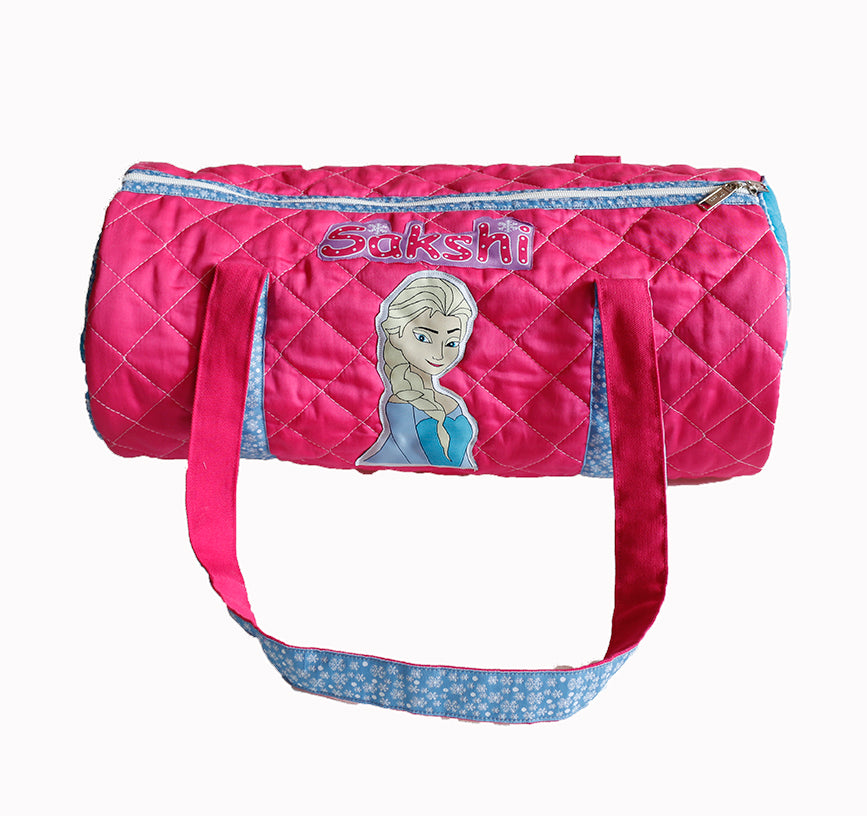 Frozen in love Duffle Bag
