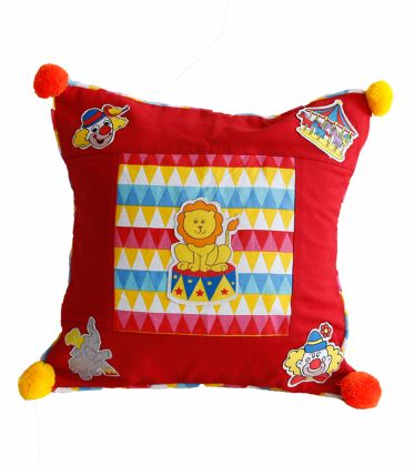 Circus - Cushion Cover