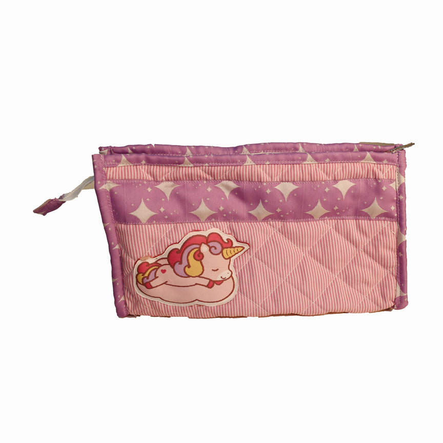Unicorn Magic- Toiletry Pouch