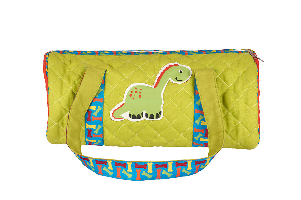 Dina the Dino Duffle Bag