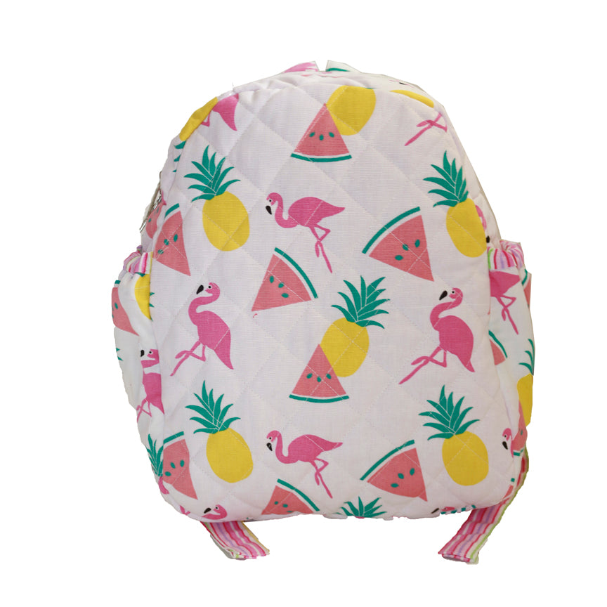 Summer vibes - Junior School Bag