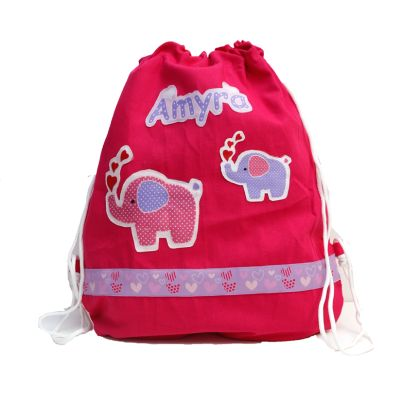 Little Elephants - Swim bag