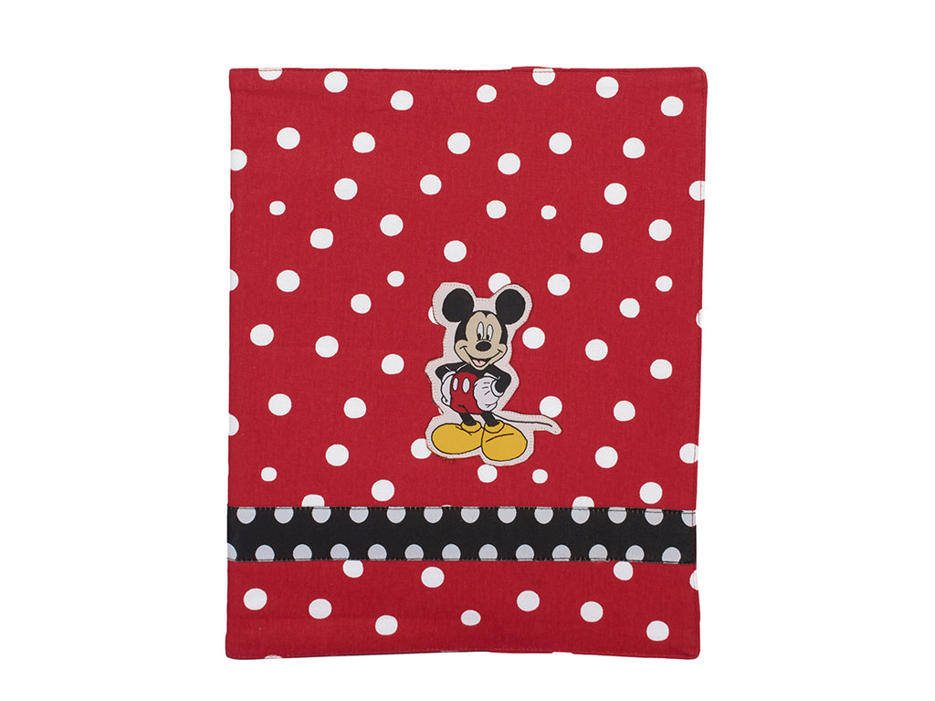 Mickey and minnie - File Folder