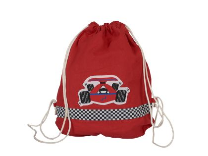 Racecar - Swim bag