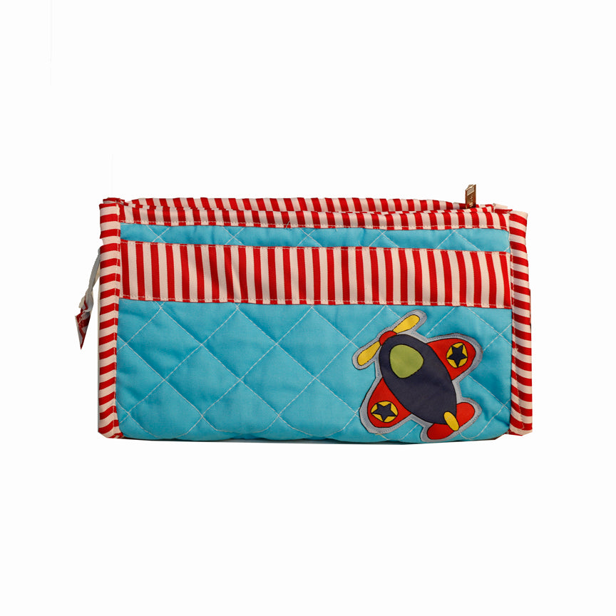 Fly high- Toiletry Pouch