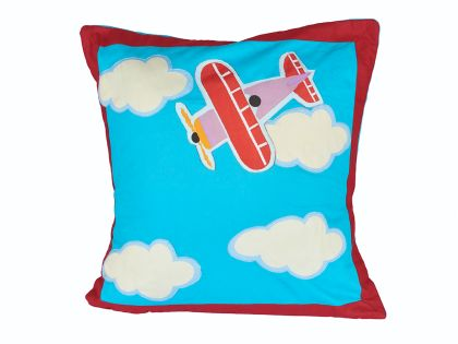 Fly high - Cushion Cover