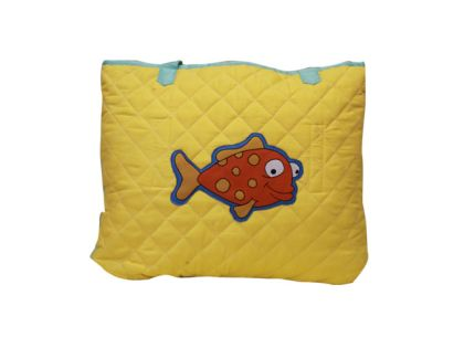 Go fish - Bed in the bag