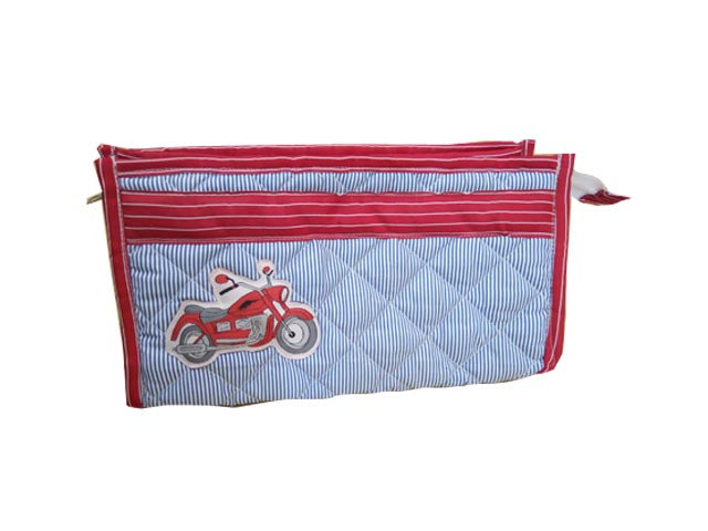Harley - Toiletry Pouch