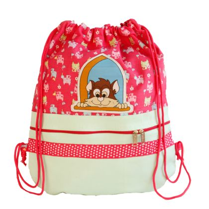 Kitty love - Swim bag