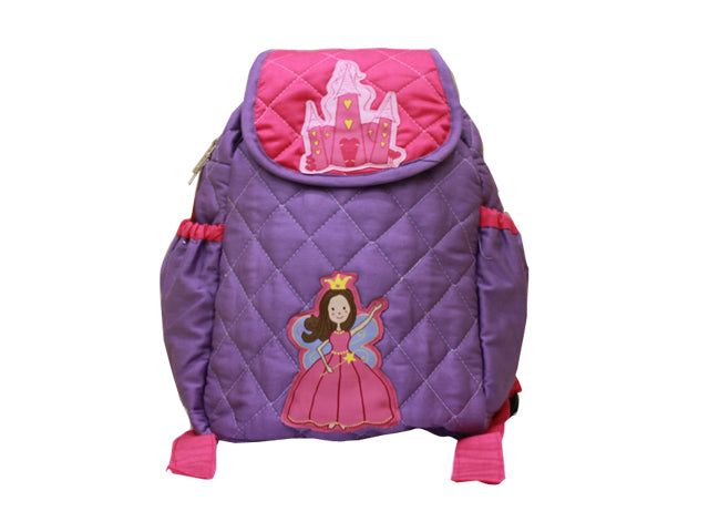 princess sofia Junior School Bag