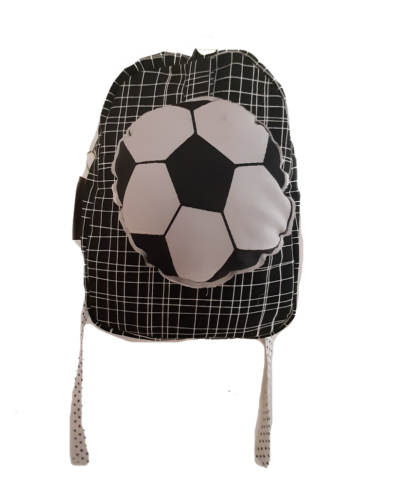 Soccer Star - Toddler bag