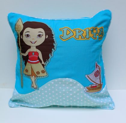 Moana - Cushion Cover