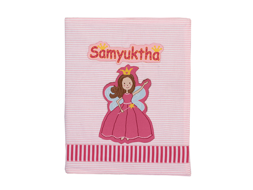 Pink Princess - File Folder