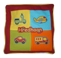 Transport - Cushion Cover