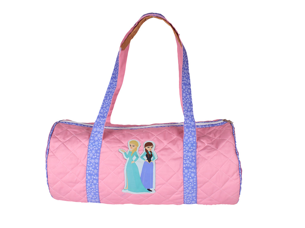Ice Princess Duffle Bag