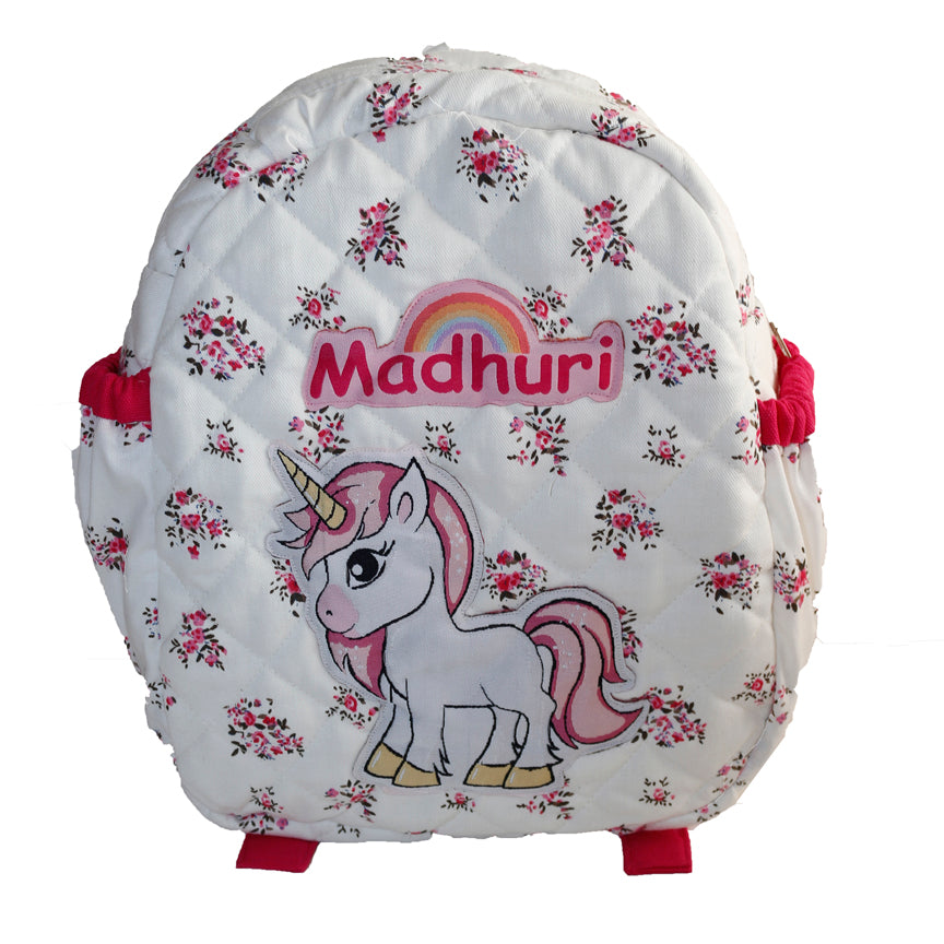 Unicorn magic - Junior School Bag