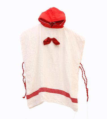 Minnie Mouse Bath Robe Advitiya Designs