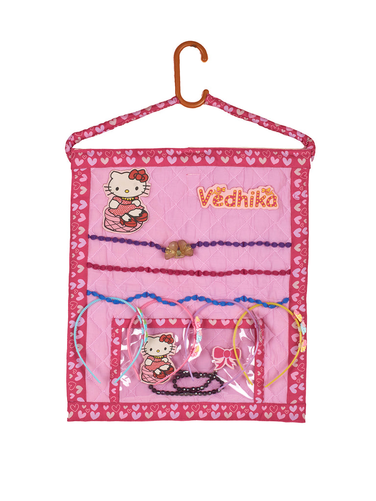 Hello kitty - Hairclip Medium Organizer