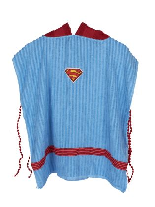 Superman - Bath Robe