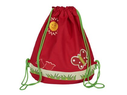 Butterfly garden - Swim bag