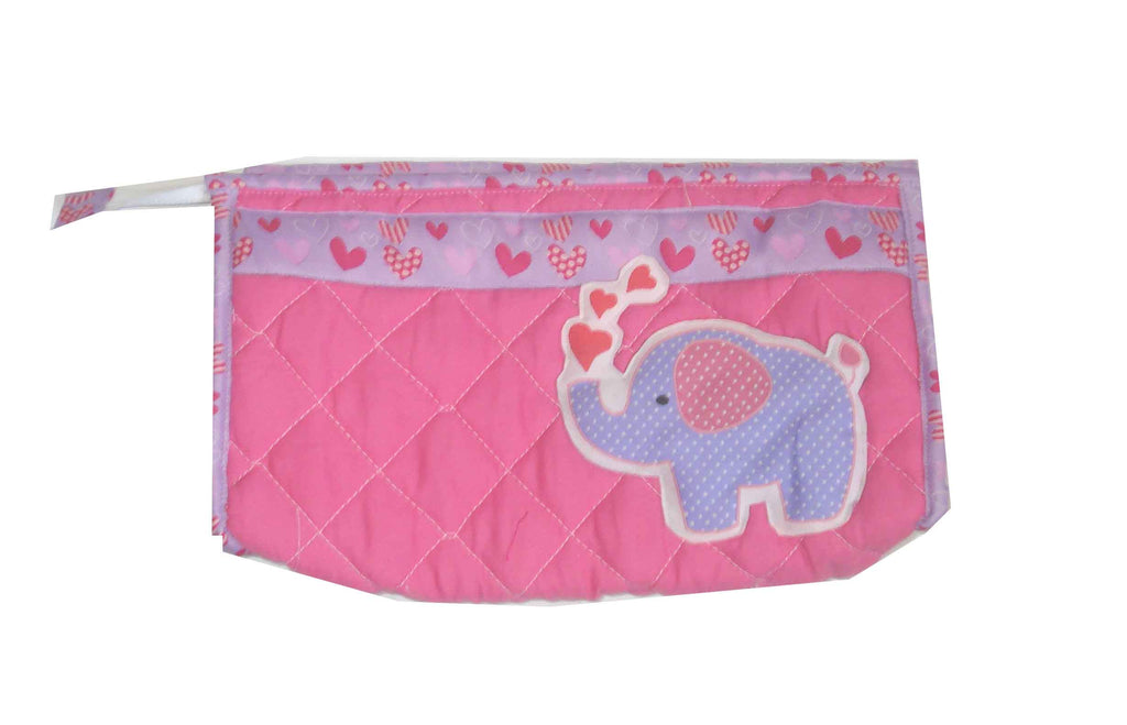 Little Elephant- Toiletry Pouch