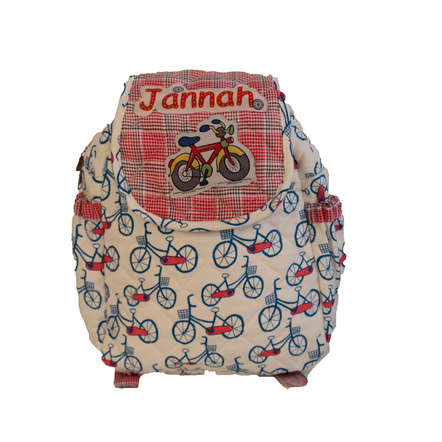 Bicycle - Junior School Bag