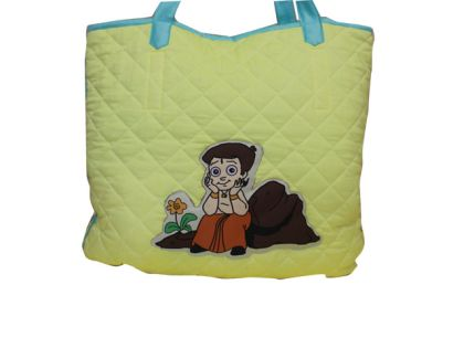 Chota Bheem - Bed in the bag